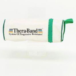 Penál Thera-Band zelenobílý