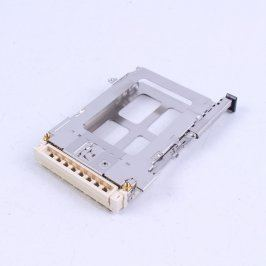 Slot pro PCMCIA karty do notebooku