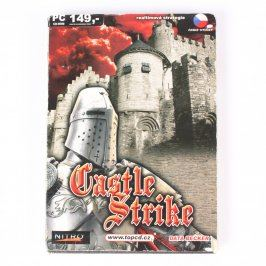Hra pro PC Castle Strike