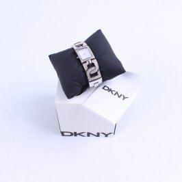 Dámské  elegantní hodinky DKNY
