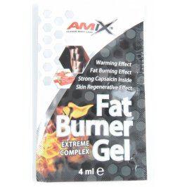 Odbourávač tuků Amix Fat Burner Gel