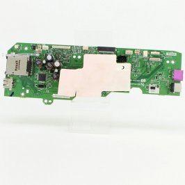 Základní deska tiskárny HP CD034-80015 A