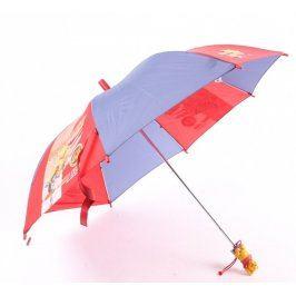 Deštník s medvídkem Pů