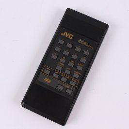 Dálkový ovladač JVC RM RP610 černý