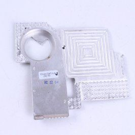 Deska chladiče YD 40-ud8713-20 unl755