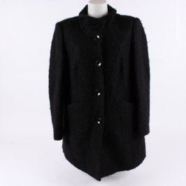 Dámský kabát Basler černý
