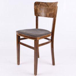 Kuchyňská židle polstrovaná