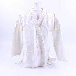 Kimono Hayashi karate Kinsa bílé barvy