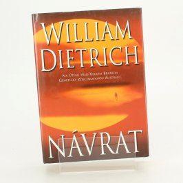Román Návrat                 W.Dietrich