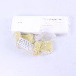 Depilační set pásky Epill Body a vosk 4 ks