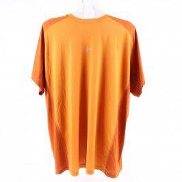 Pánské tričko Arc´terix odstín oranžové