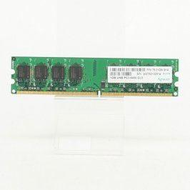 Operační paměť Apacer 78.01G9I.9K4 DDR2 1 GB