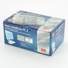 Měřič krevního tlaku Bosch Boso medicus PC2