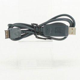 Datový kabel USB A / plochý konektor (12 pin