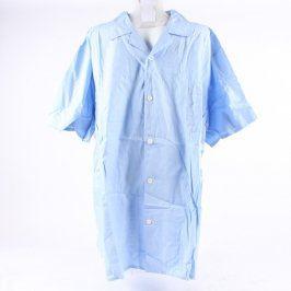 Dámská dlouhá košile ECG group modrá