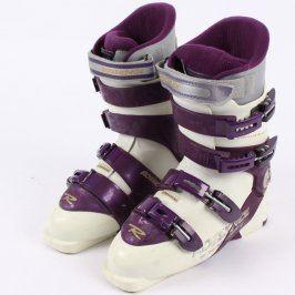 Lyžařské boty Rossignol dámské
