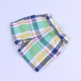 Dětské šortky Next multikolor
