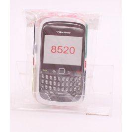 Kryt na mobilní telefon BlackBerry 8520 plast