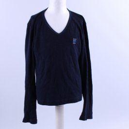 Dámské triko H.I.S. Jeans černé