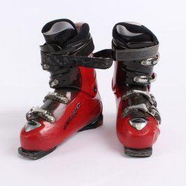 Lyžařské boty Atomic Beta-Carv 8-50