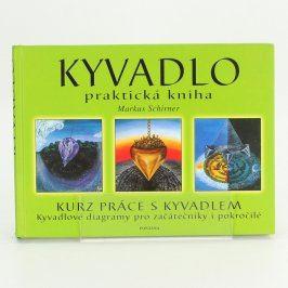 Esoterika Kyvadlo, praktická kniha Markus Schirner
