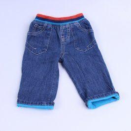 Chlapecké džíny F&F odstín modré