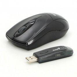 Bezdrátová myš Genius NetScroll 620 Laser