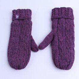 Dámské rukavice Heat Holders fialové