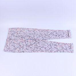Dámské kalhoty Sweewë Paris odstín fialové