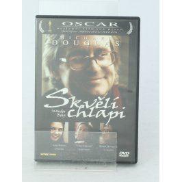 DVD Skvělí chlapi