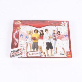 Puzzle Trefl High School Musical 3