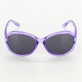 Dětské sluneční brýle fialové