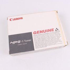 Toner Canon NPG-1 černý 2 kusy