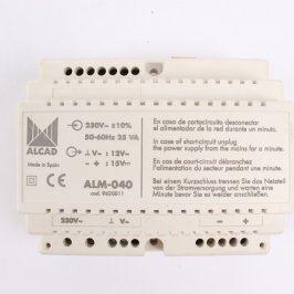 Napájecí zdroj Alcad ALM-040 25 VA