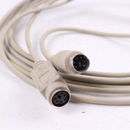 Prodlužovací kabel PS/2 délka 300 cm