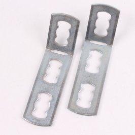 Úhelníky Hilti MCW-3/45 stupňů