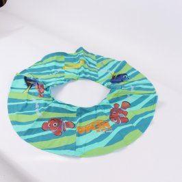 Nafukovací kruh s obrázkem Nema