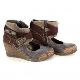 Dámská kotníčková obuv LS Special