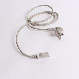 Napájecí kabel C13/C14 délka 185 cm