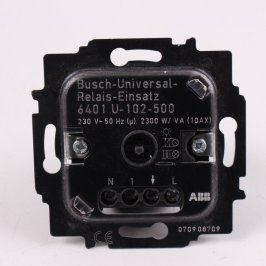 Univerzální relé Busch 6401 U-102-500