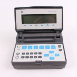 Analyzátor digitálního signálu PA-20
