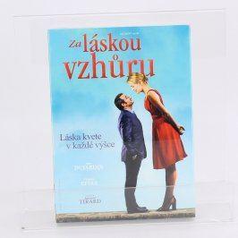 DVD film Za láskou vzhůru