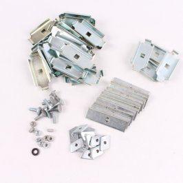 Podložky, šrouby a matice Hilti kovové