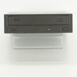 Combo DVD/CD-RW LG GCC-4480B černá