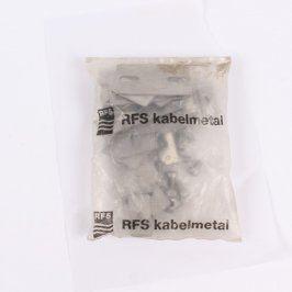 Kabelové příchytky RFS Kabelmetal RSB-114-R2