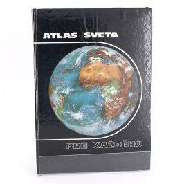 Atlas Atlas sveta pre každého