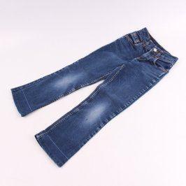 Dámské džíny Levi's odstín modré