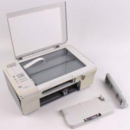 Multifunkční tiskárna HP DeskJet F4210