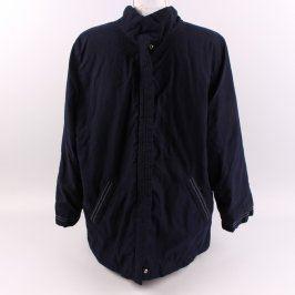 Pánská bunda Marks & Spencer tmavě modrá