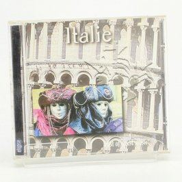 CD Italie best of world musi kolektiv autorů